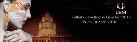 UBM Kolkata Jewellery
