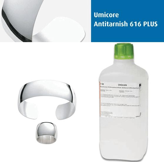 Antitarnish 616 PLUS